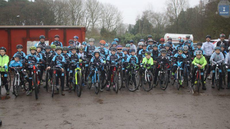 Young Cycling Talent Demer en Dijle tellen met 123 renners af naar een hopelijk normaal wielerseizoen