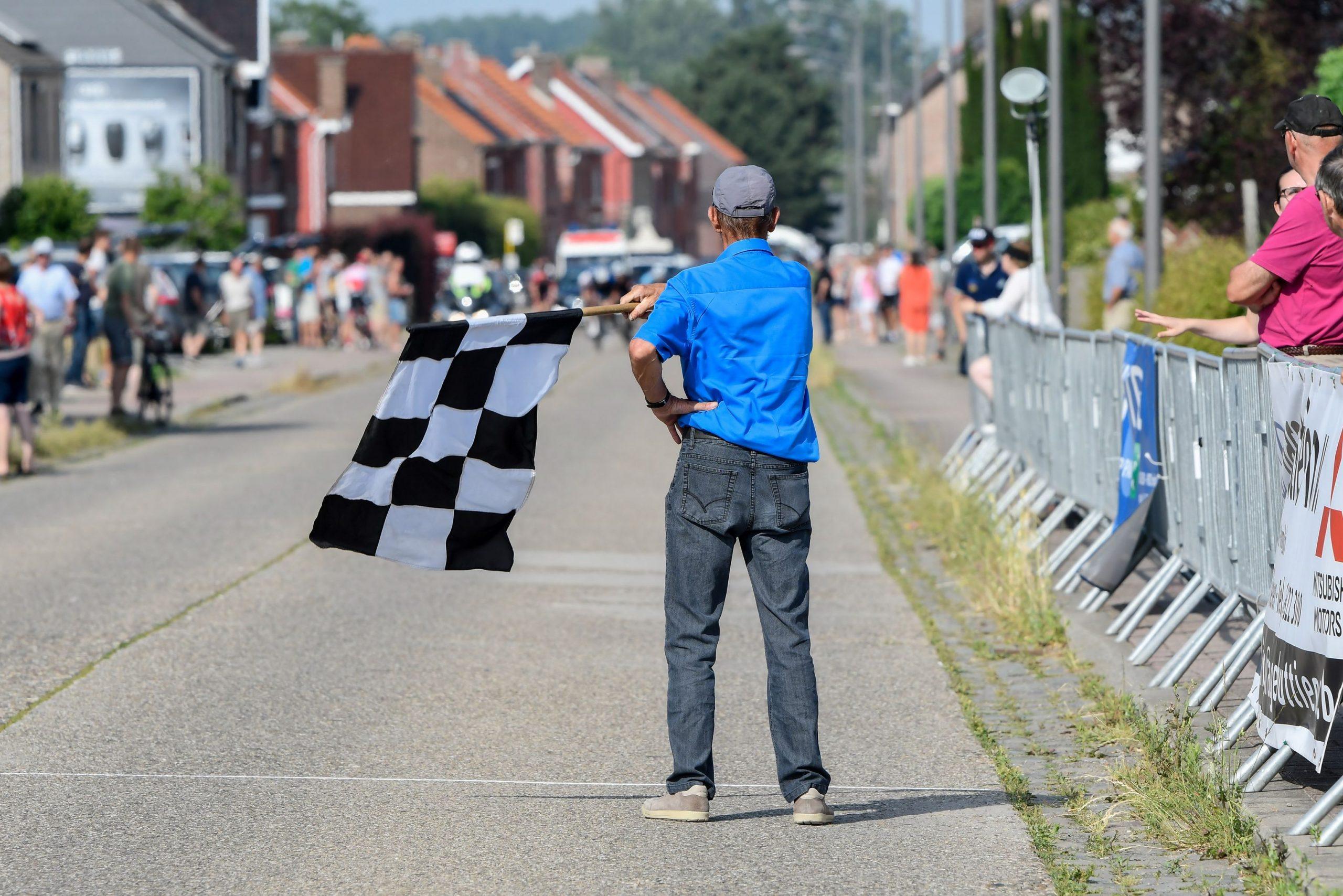 Beker van België voor junioren in Korbeek-Lo uitgesteld naar…
