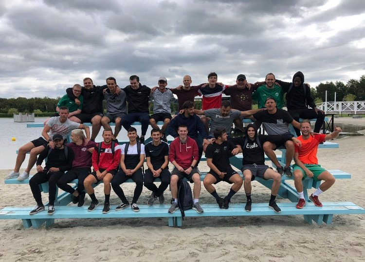 Tweedeprovincialer FC Asse-Zellik 2002 wil volgend seizoen beste groep vormen