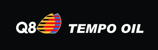 Q8 Tempo oil logo