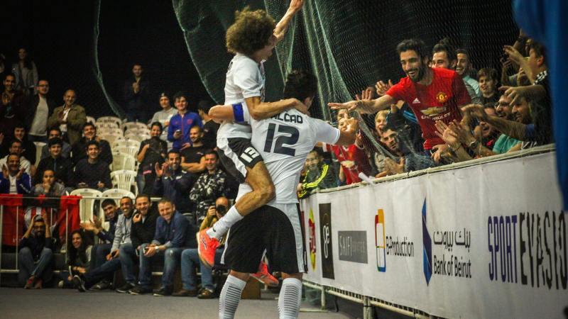 Ambitieuze Futsal Project Aarschot trekt balvirtuoos aan uit Nederlandse competitie