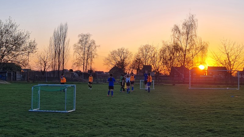 KVV Scherpenheuvel Sport zet relance in met zomerkamp en KaféKVV