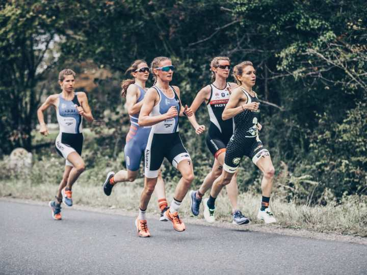 Maurine Ricour overtuigend de beste in test-event in Willebroek