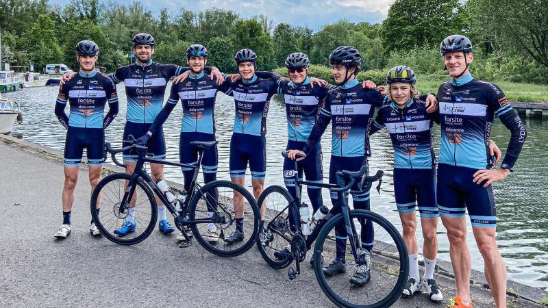 Triatlon Duatlon Leuven – Forsite boekt opnieuw succes in T3 Series