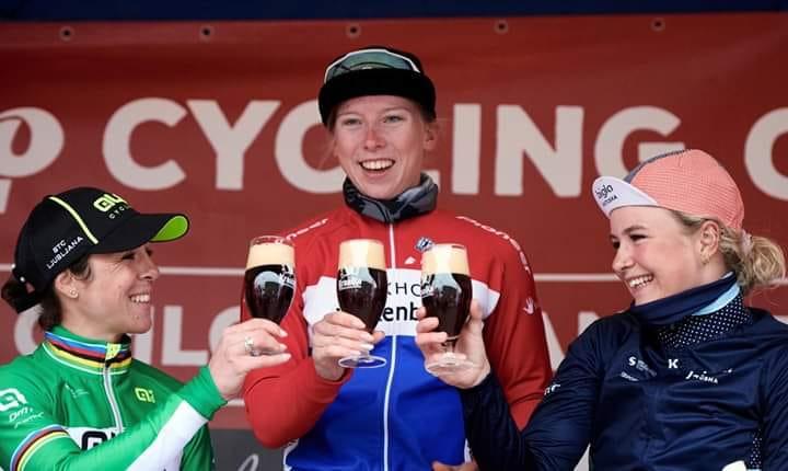 Het Cycling Team Tilt organiseert de komende drie jaren de Craywinckelhof – Omloop van het Hageland!
