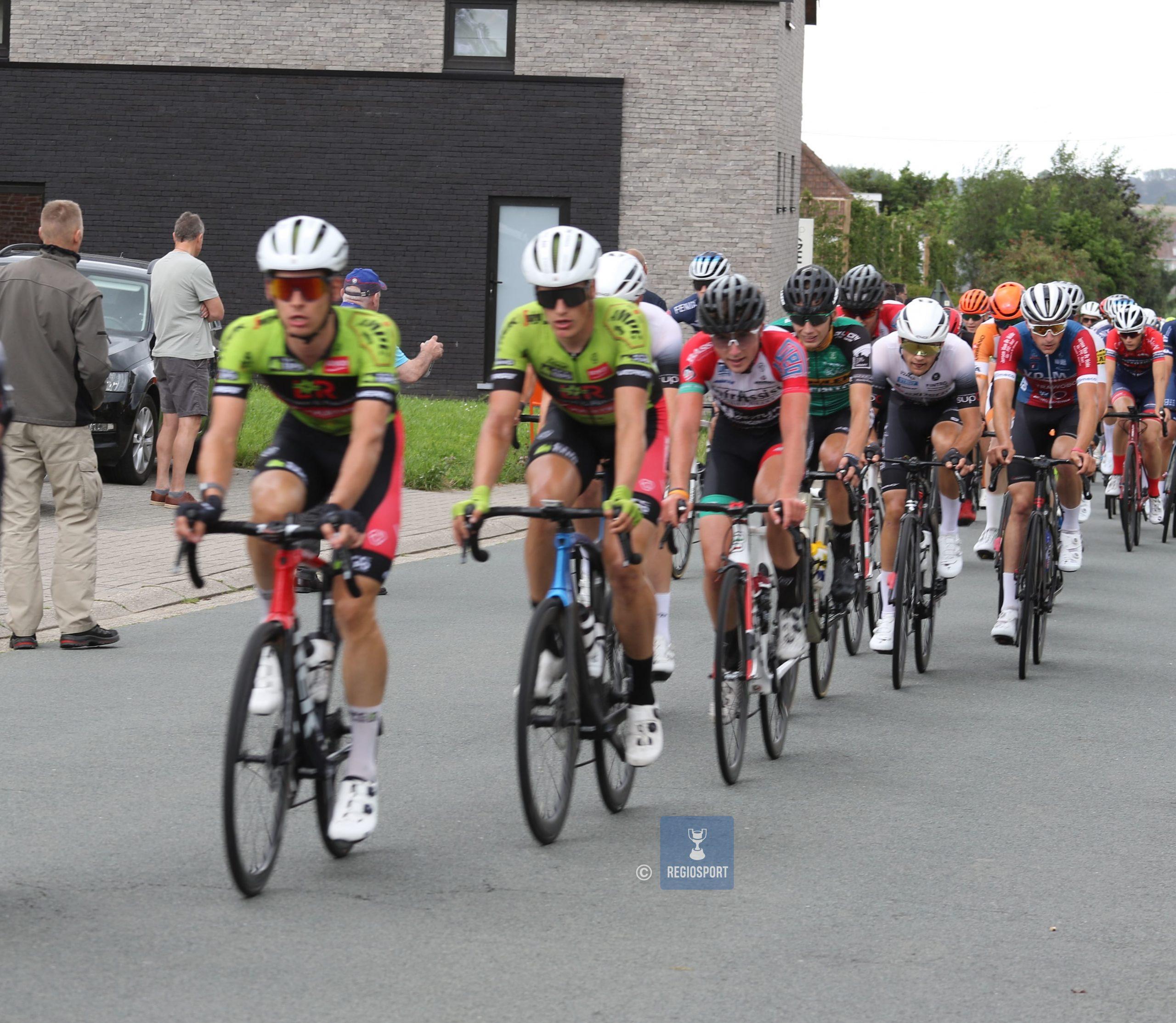 Sander Rietjens mikt op succes voor eigen volk in Ronde van Vlaams-Brabant