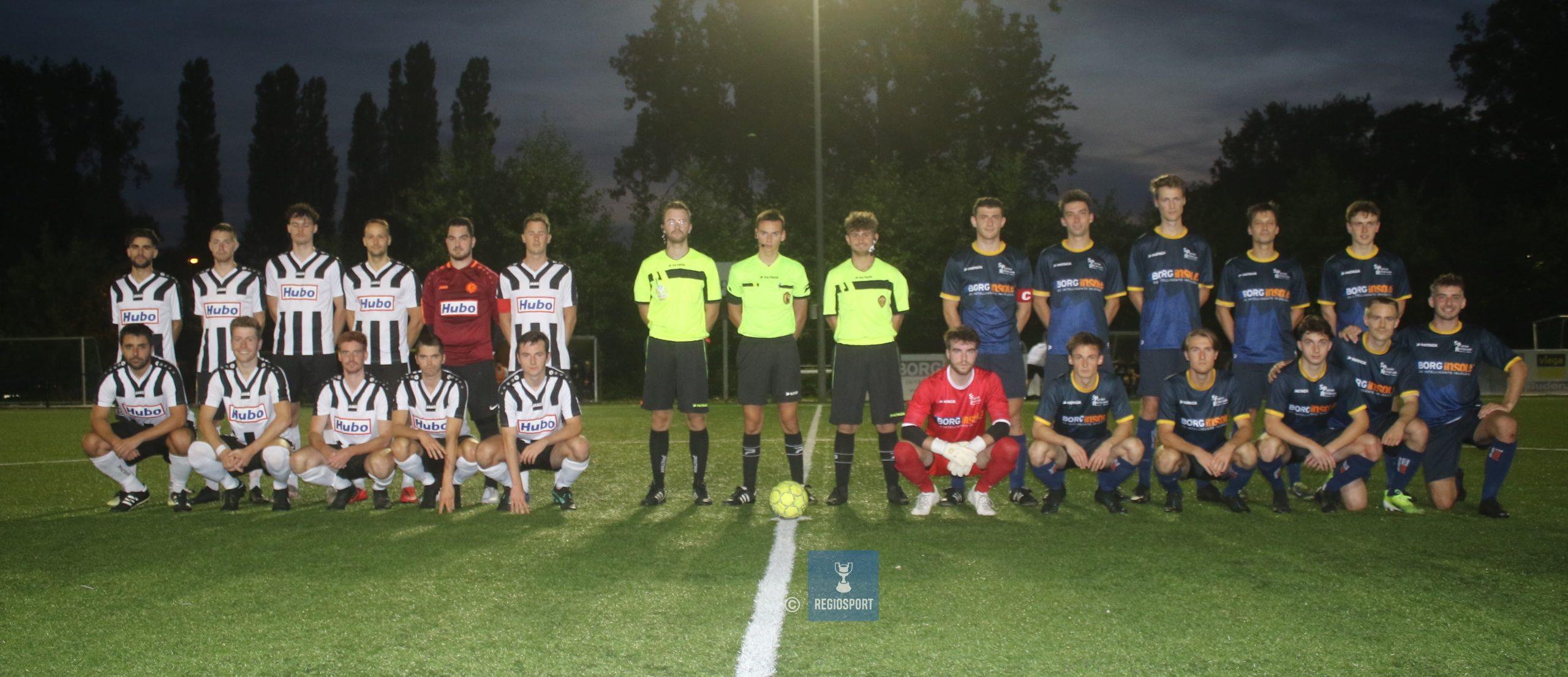 Sportief Rotselaar overwint gehavend KVC Haacht