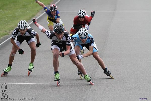10-05-13 Roller de Vitesse aux Sorinières Les 3 Routes N°4 Pica