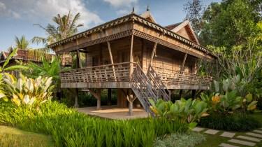 Sala Lodges