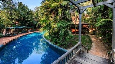 Angkor Village Resort