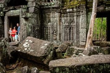 @ Jungle Temple