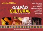 Programação Galpão Cultural 2015