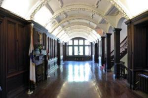 Regis Corridor - Facility Rentals