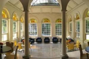 Faculty Rentals at Regis College