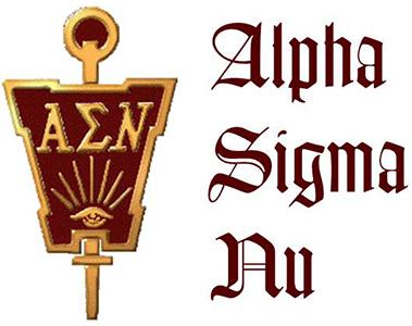 Alpha Sigma Nu