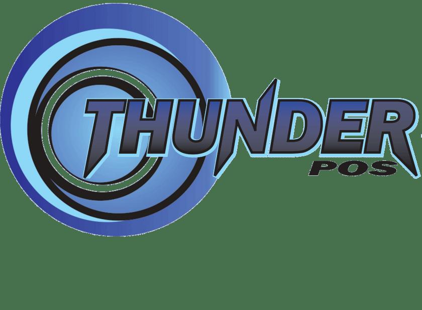 ThunderPOSInProgramLogo