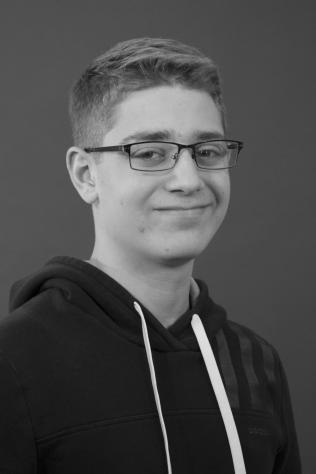 Photo of Jonah Tauber
