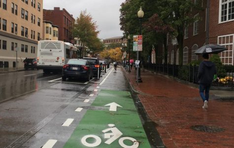 Conversation about Protected Bike Lanes Continues