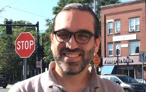 David Weinstein, School Committee Candidate