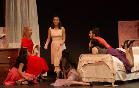 Fall Musical Photos: West Side Story