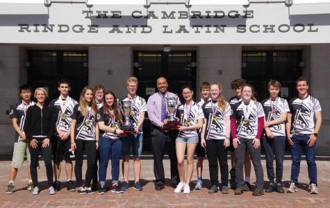 CRLS Orienteering Wins 2018 Championship
