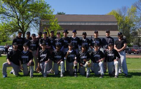 Recapping the Falcon Boys Baseball Season