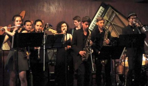 Final Night at Ryles Jazz