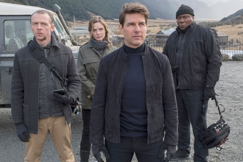 """Mission Impossible – Fallout"" Lacks Impossibility"