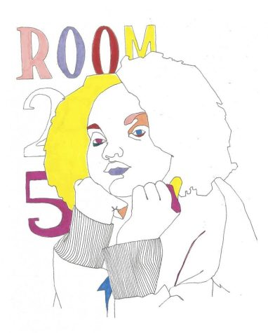 """Noname Releases """"Room 25"""" Two Years After Last Album"""