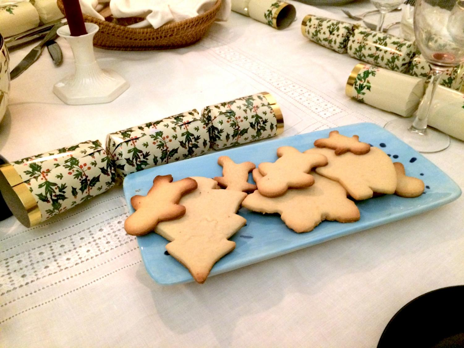 These cookies can be made for any occasion.
