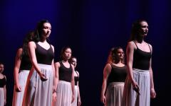 Annual DANCE/works Winter Show Inspires and Pays Tribute