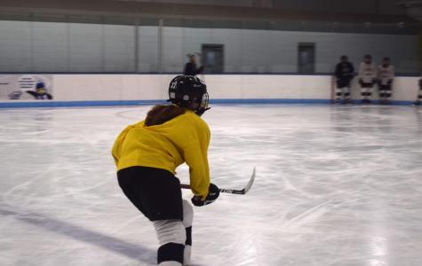 Girls Hockey Looks Ahead