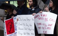 Stand in Solidarity: CRLS Educators Denounce Hate
