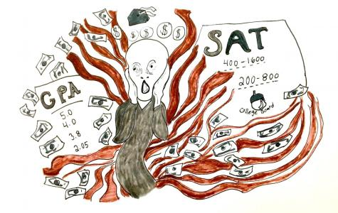 The Hidden Cost of College: Test and Application Fees