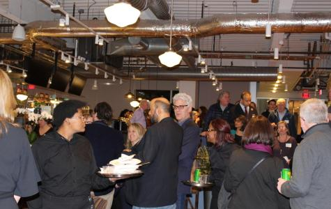 Friends of CRLS Holds Bash