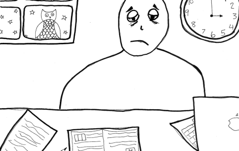 Lack of Sleep Among Teens Should Be Taken Seriously