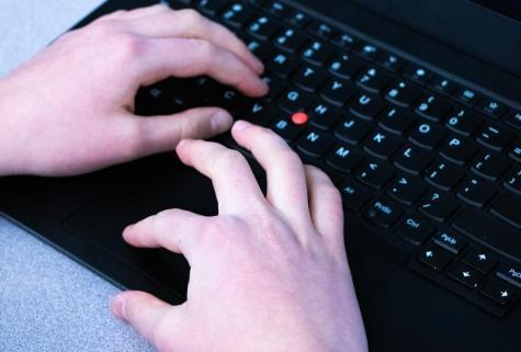MCAS Taken Online Schoolwide