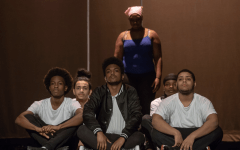 "Student-Created ""Don't Cry, Black Boy"" Digs Deep Down"