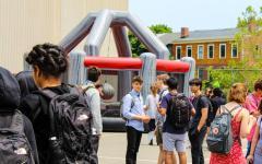 Nest Fest 2019: A Final Hurrah for CRLS Seniors