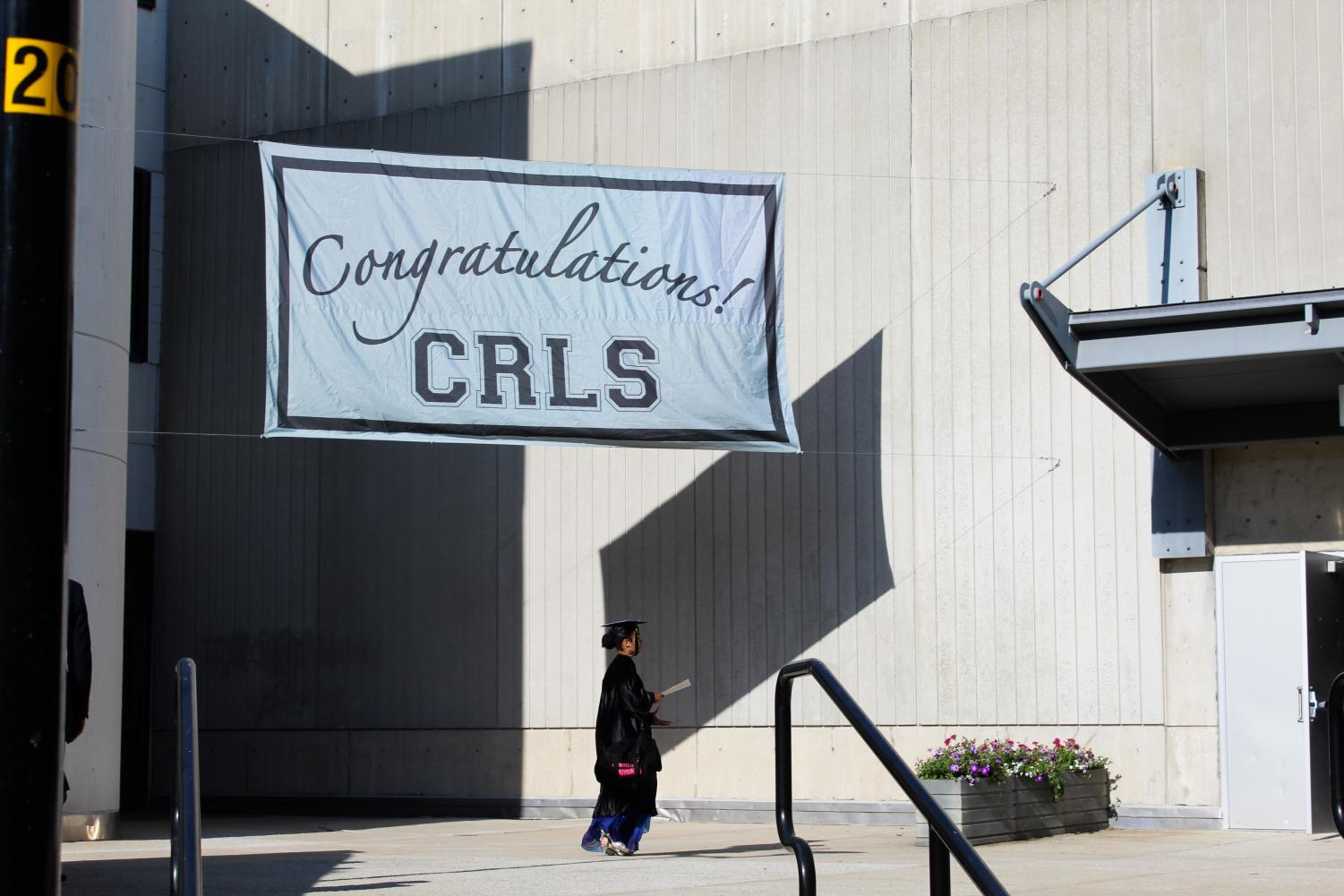 The Class of 2019 Graduates:  After Years of Hard Work, the Seniors Are Ready to Say Goodbye