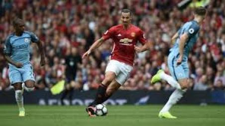 Manchester United Bertemu City, Siapa Bakal Lebih Bangkit