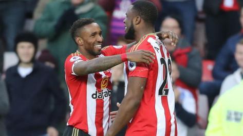 The Reds, Harus Menjaga Kedua Pemain Sunderland ini