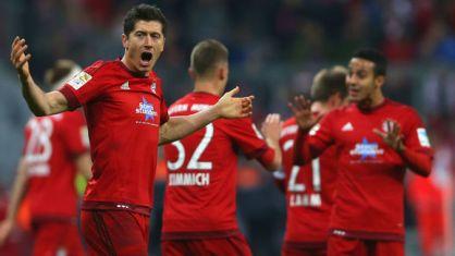 Bayern Akan Segera Meraih Kembali Puncak Klasemen