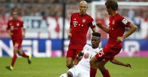 Bayern Sukses Raih Poin Penuh, Kalahkan Leverkusen 2-1