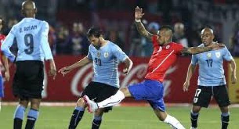 Dwigol Sanchez Menjadi Pemimpi Kemenangan Cile atas Uruguay