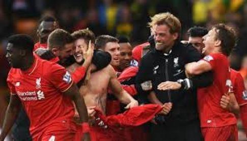 Klopp Bicara Soal Kesempatan Untuk Juara Liverpool