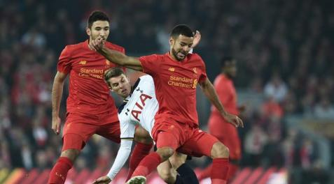 Liverpool Ditahan Imbang West Ham 2-2 di Anfield