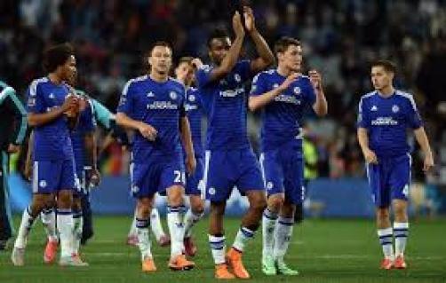 Chelsea Bertekad Pecahkan Rekor Saat Boxing Day