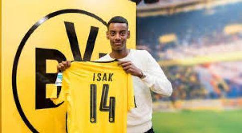 Dortmund Akan Memiliki Pemain Zlantan Ibrahimovic Baru