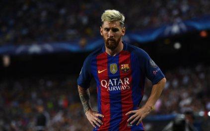 Aturan Baru Soal La Liga Membuat Hambat Perpanjang Kontrak Messi
